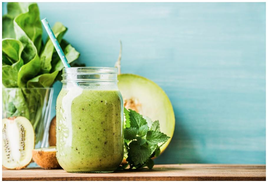 Dieta dla wzmocnienia odporności